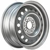Диск штампованный Next Opel 6x15 4x100 ET39 D56,6, Серебро