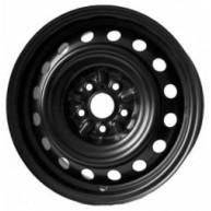 Диск штампованный Next Chevrolet/Opel 6,5x16 5x115 ET46 D70,3, Черный