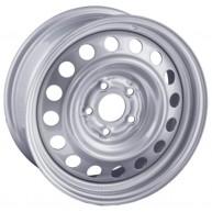Диск стальной Next NX-023 6.5x16 5x114.3 ET40 D66.1 Серебро