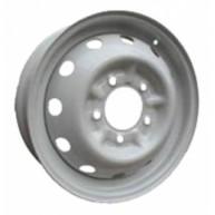 Диск штампованный ККЗ Нива-Chevrolet 6x15 5x139,7 ET48 D98, Белый