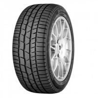 Continental ContiWinterContact TS 830 P 205/55R16 91H RunFlat