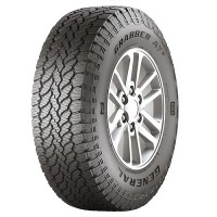 General Tire Grabber AT3 215/60R17 96H FR