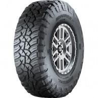 General Tire Grabber X3 215/75R15 106/103Q FR