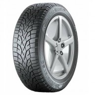 Gislaved Nord Frost 100 195/60R16 89T шип.
