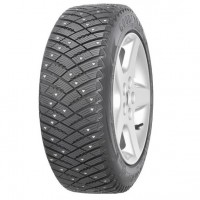 Goodyear UltraGrip Ice Arctic 195/55R15 85T шип.