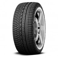 Michelin Pilot Alpin 4 275/40R19 105W