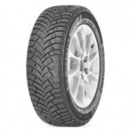 Michelin X-Ice North 4 195/65R15 95T шип.